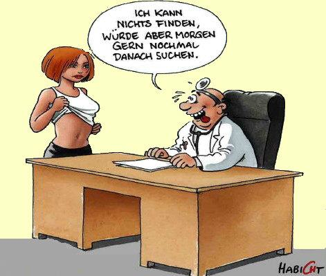 Witze Und Cartoons